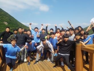 2018. 05. 09 ~ 05. 11 광주서석중학교