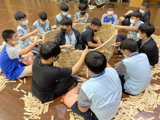 2021. 7. 8. 찾아가는 수련활동(영산중학교)